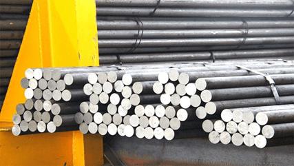 میله های سنگ زنی فولادی به صورت عمده