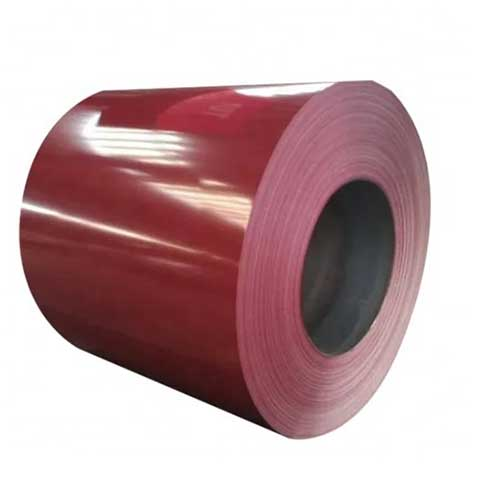 ورق رنگی فولاد بهمن