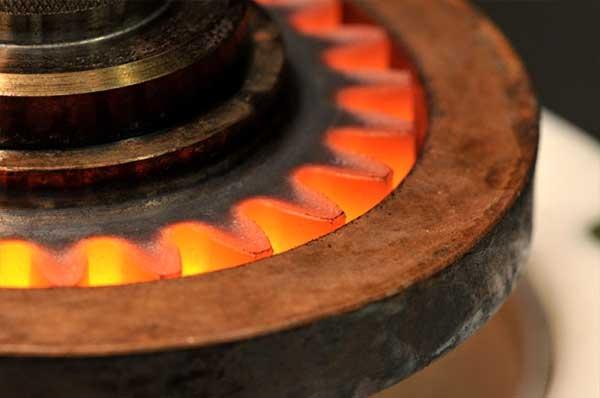 سخت کاری فولاد چیست