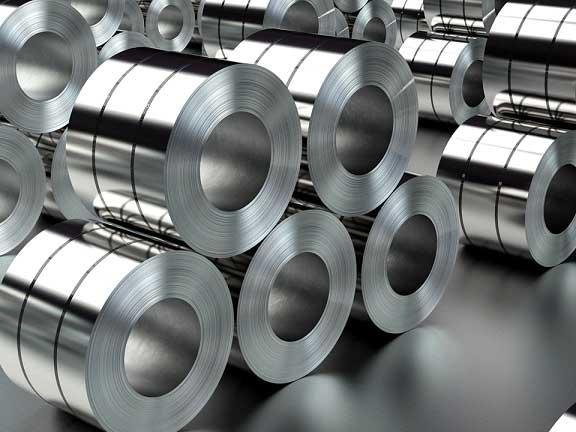 اهمیت معرفی استاندارد ورق های فلزی