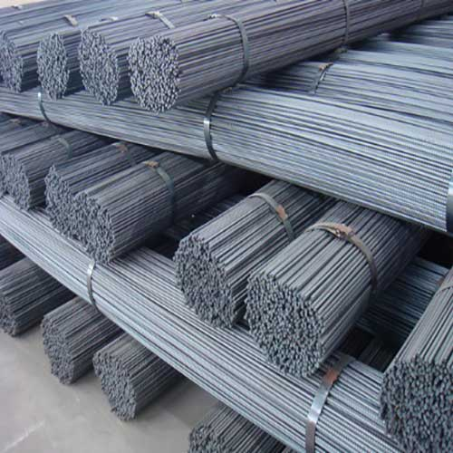 میلگرد آجدار فولاد بافق یزد