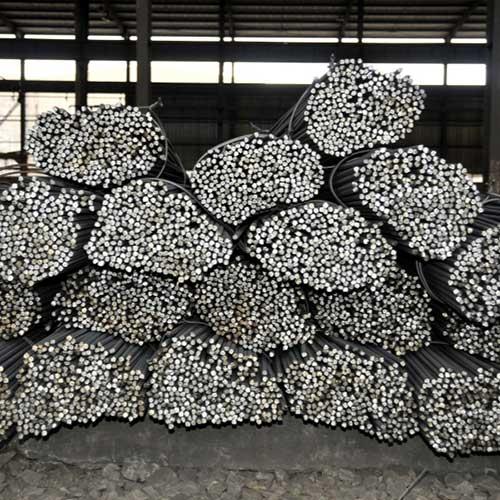میلگرد آجدار فولاد سپهر ایرانیان