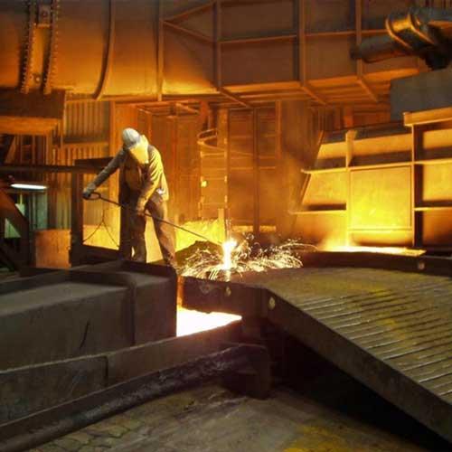 آلیاژ فولاد چیست
