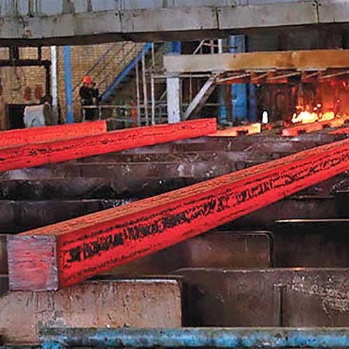 تقاضای پایدار در جهت منطقیسازی قیمت فولاد عمل میکند