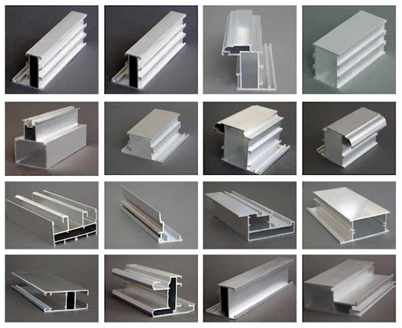راهنمای انواع آلومینیوم و موارد استفاده از آنها