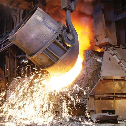 فولاد چگونه ساخته می شود؟