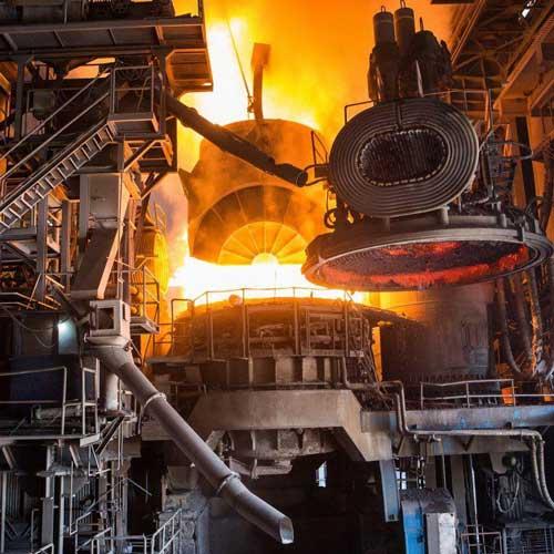 روسیه، عوارض و تعرفه ویژهای برای صادرات فولاد در نظر میگیرد