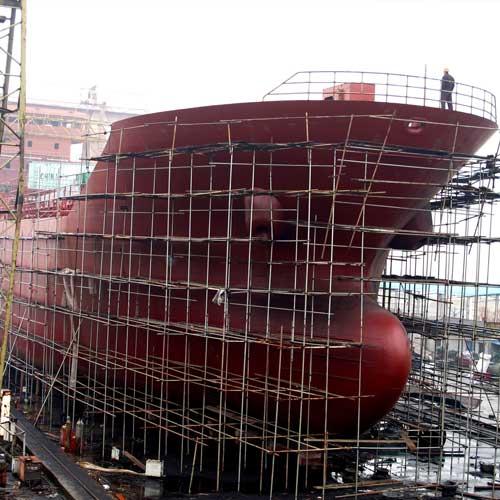 شرکت تولید فولاد (POSCO) و گسترش تولید طیف خاصی از محصولات