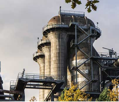حرکت قطاری به مقصد پیشرفت در صنعت تولید فولاد