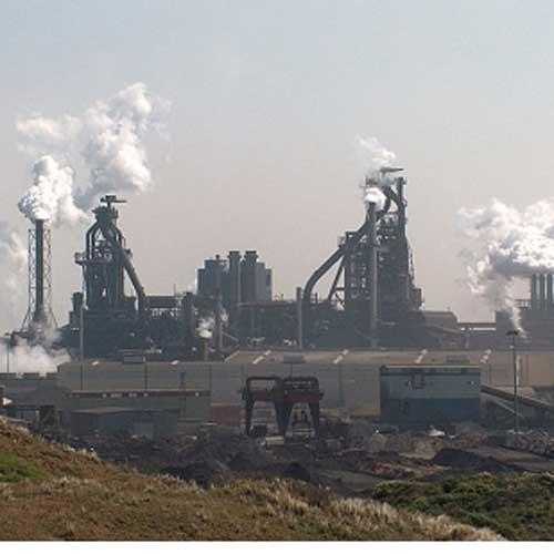 برنامه (HYBRIT) اسم رمزی است که کشور سوئد برای ساختن آینده خود در صنعت فولاد انتخاب کرده و تابحال توانسته به کمک سیاستهای حاکم بر آن، گامهای مهم و بلندی را به سمت آینده بردارد