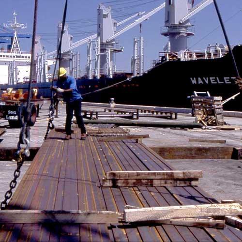 دولت مالزی و علت بستن تعرفه بر واردات فولاد