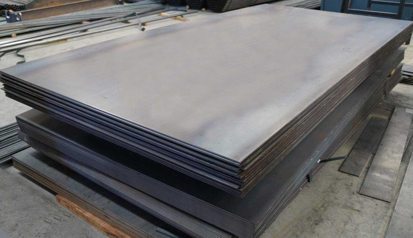 راهنمای اندازه گیری و تبدیل سایز ورق فلزی