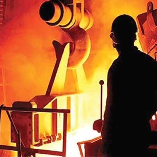 تولید فولاد کشور با افزایش 11 درصدی به ۳۰.۲ میلیون تن رسید