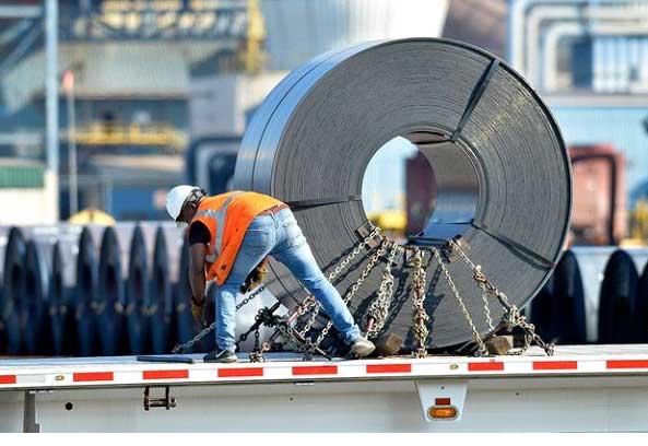 شرکت نوکور؛ متخصص در بازیافت فولاد!