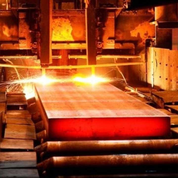 شرکت تولید فولاد پوسکو و آینده صنایع کشتیسازی