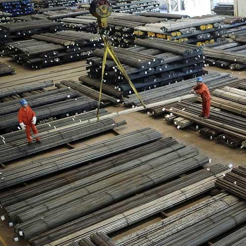 دورنمای صنعت تولید فولاد؛ میتسوبیشی، گروه آلمانی (SMS) و آینده این صنعت