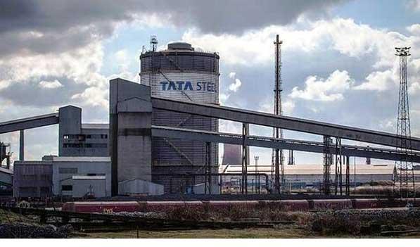 تاتا استیل و برتری مطلق در صنعت فولاد هند