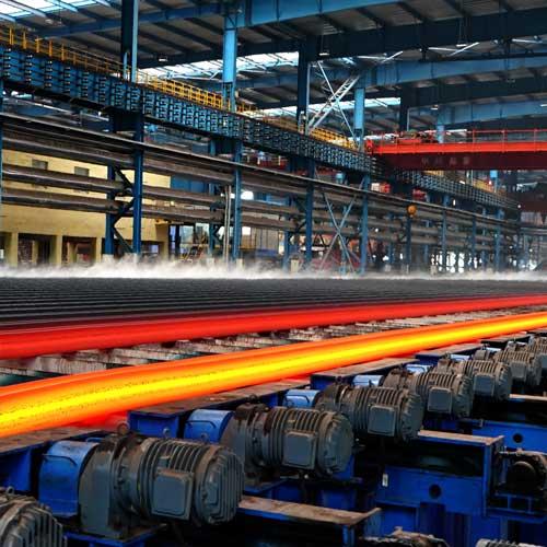 چین میزان تولید فولاد را در سال 2021 کاهش میدهد