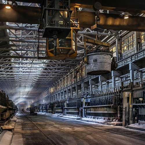 شاید یک شوک؛ نیپون استیل و سورپرایز بازار فولاد