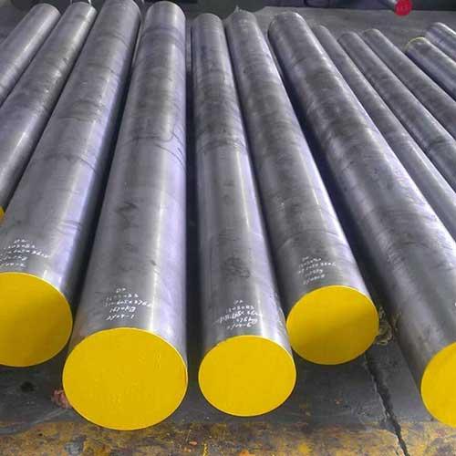 فولاد آلیاژی چیست؟