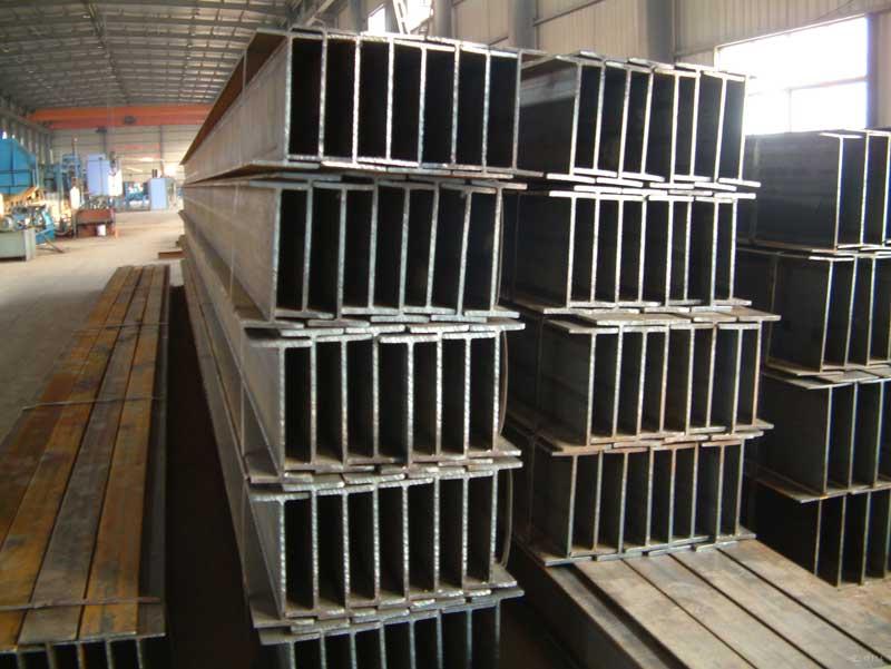فولاد استاندارد S275