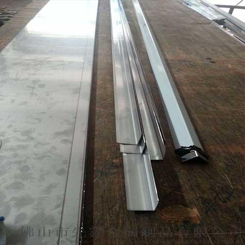 پروفیل صنعتی پترو فولاد