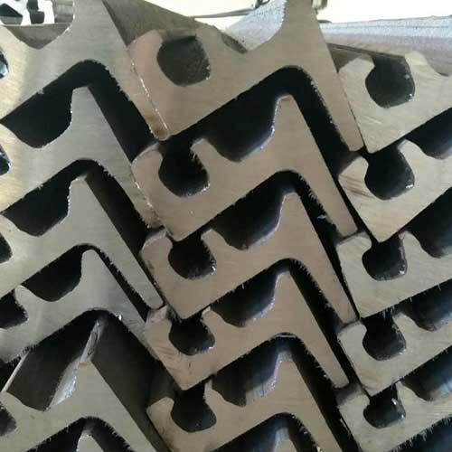 پروفیل صنعتی پروفیل فولادی اپادانا