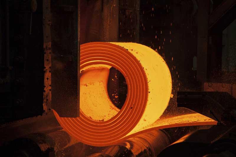 روش تولید وسایل با فلزات نسوز