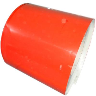 ورق رنگی پرتقالی