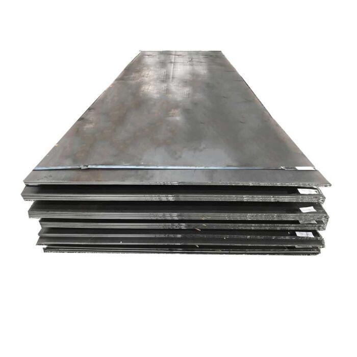 ورق سیاه 10 فابریک فولاد کاویان | بورس آهن
