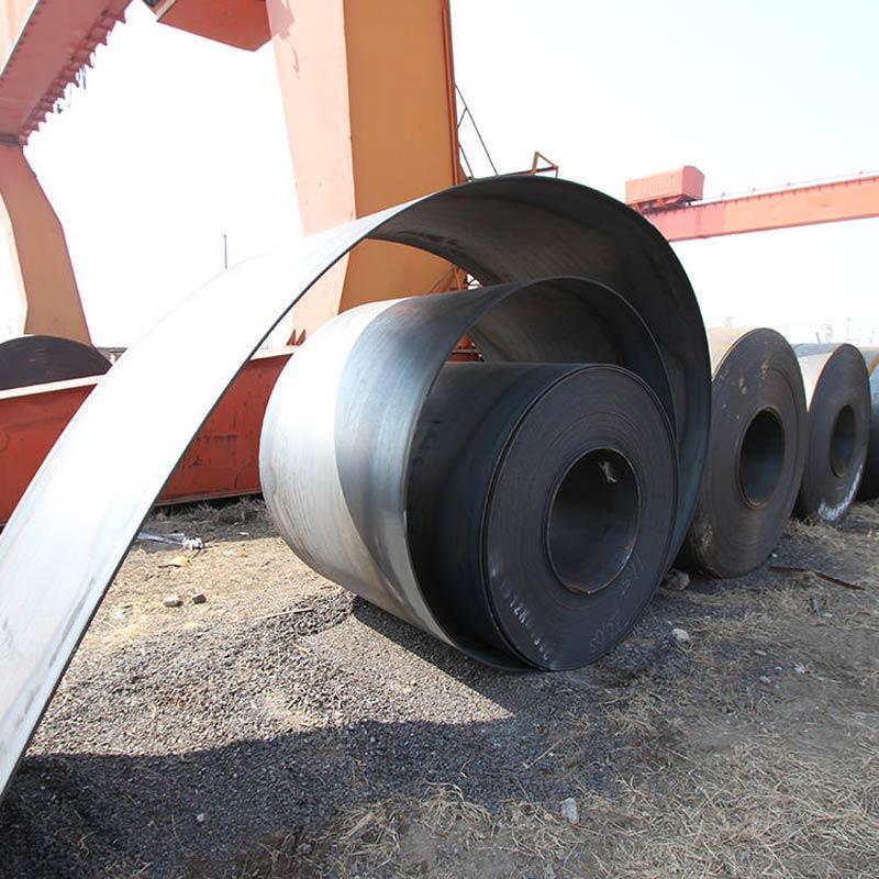 ورق سیاه 10 فولاد گیلان