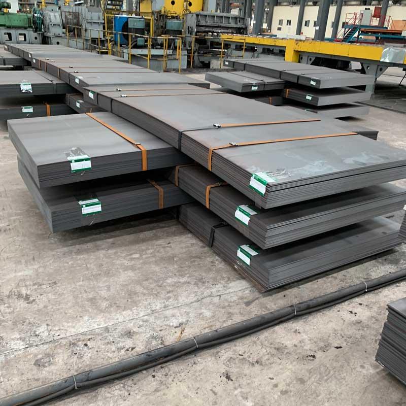 ورق سیاه  12 فابریک فولاد کاویان