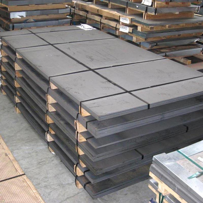 ورق سیاه 35 فابریک فولاد گیلان