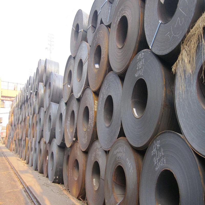 ورق سیاه 4 فولاد گیلان