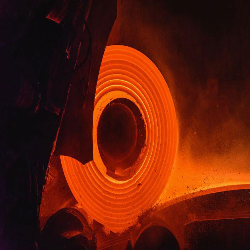 ورق سیاه 5 فولاد سبا