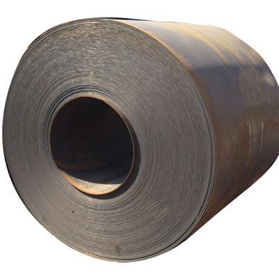ورق سیاه 6 فولاد گیلان | بورس آهن
