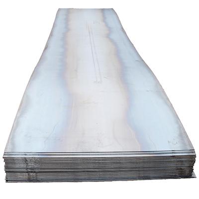 ورق سیاه 8 فابریک قطعات فولادی | بورس آهن