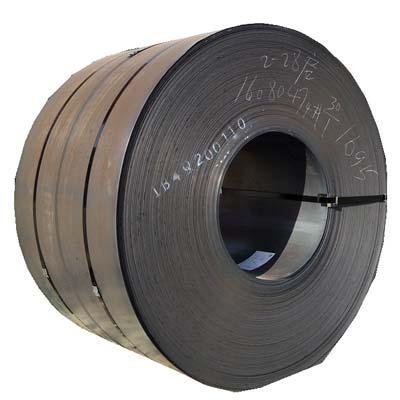 ورق سیاه 8 فولاد سبا | بورس آهن